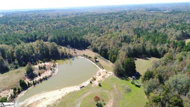 00 Green Acres Lane, Donalds, SC 29638 (MLS #1410960) :: Prime Realty