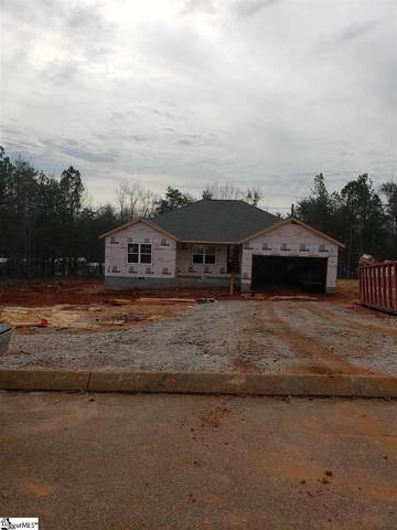 228 Hallmark Circle, Easley, SC 29642 (#1410975) :: Connie Rice and Partners