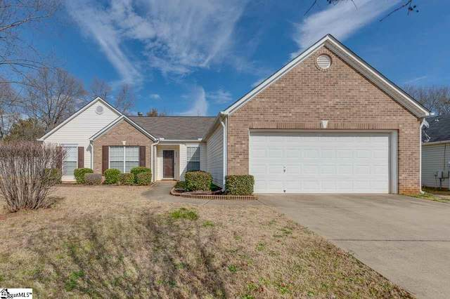 422 Peach Grove Place, Mauldin, SC 29662 (MLS #1410983) :: Resource Realty Group