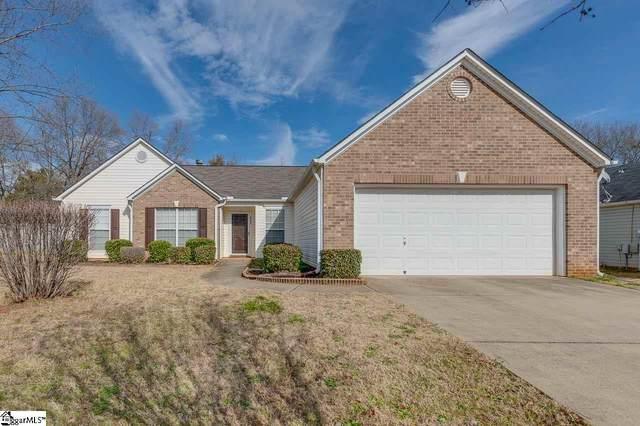 422 Peach Grove Place, Mauldin, SC 29662 (#1410983) :: The Robby Brady Team