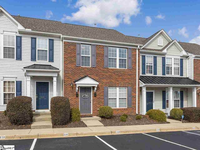 228 Spring Crossisng Circle, Greer, SC 29650 (#1411020) :: The Robby Brady Team