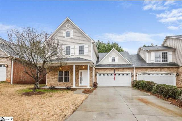 204 Giles Street, Anderson, SC 29621 (#1411058) :: Connie Rice and Partners
