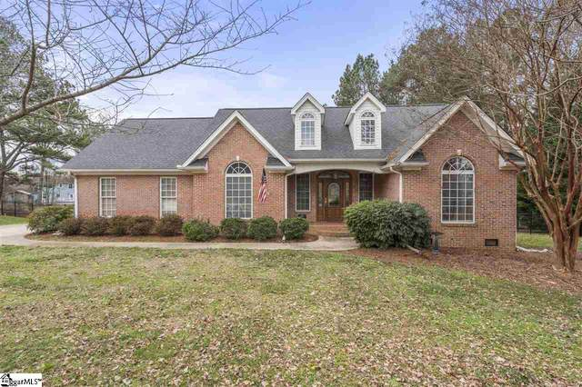 309 Harness Trail, Simpsonville, SC 29681 (#1411080) :: RE/MAX RESULTS
