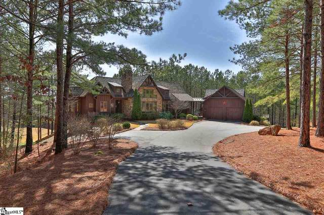 355 Keowee Avenue, Sunset, SC 29685 (#1411085) :: Connie Rice and Partners