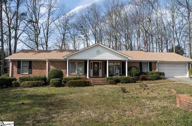 4 Barrett Court, Mauldin, SC 29662 (MLS #1411090) :: Resource Realty Group