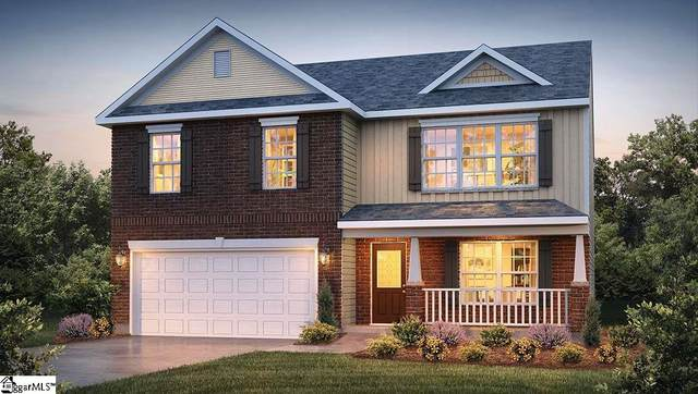 739 Liberty Walk Lane, Simpsonville, SC 29681 (#1411135) :: Connie Rice and Partners