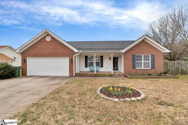 2 Spicey Drive, Greenville, SC 29607 (#1411139) :: Connie Rice and Partners