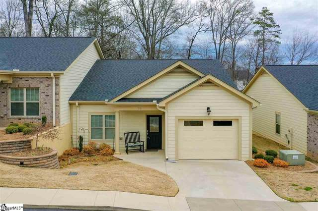 19 Shady Hollow Lane, Greer, SC 29651 (MLS #1411182) :: Resource Realty Group