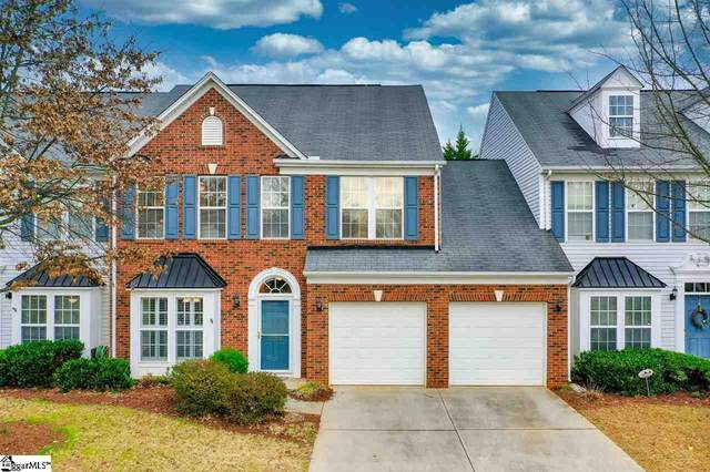 303 Majesty Court, Greenville, SC 29615 (#1411185) :: Connie Rice and Partners