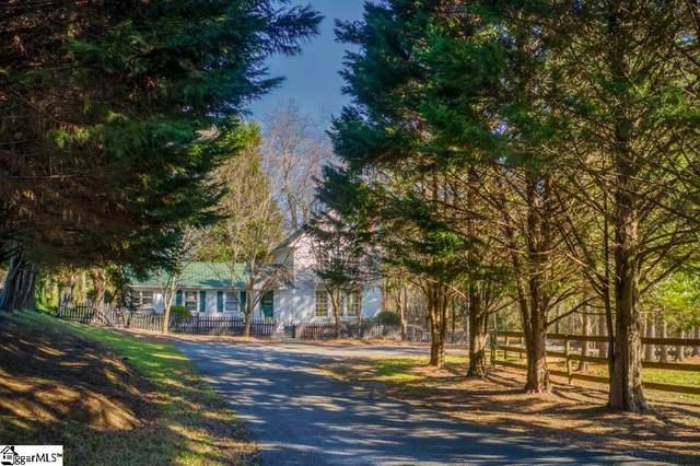 1140 Tugaloo Road, Landrum, SC 29356 (#1411188) :: Hamilton & Co. of Keller Williams Greenville Upstate