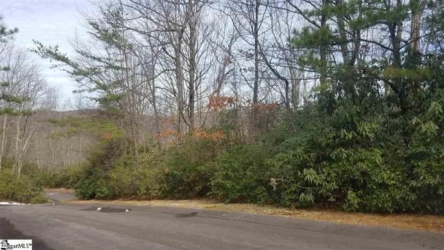 13 Cliff Ridge Drive, Cleveland, SC 29635 (#1411225) :: Hamilton & Co. of Keller Williams Greenville Upstate