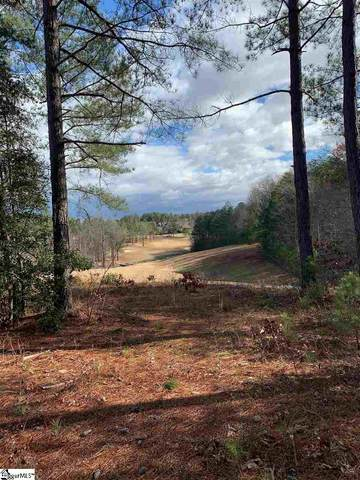 635 Crowe Creek Trail, Inman, SC 29349 (#1411243) :: Hamilton & Co. of Keller Williams Greenville Upstate