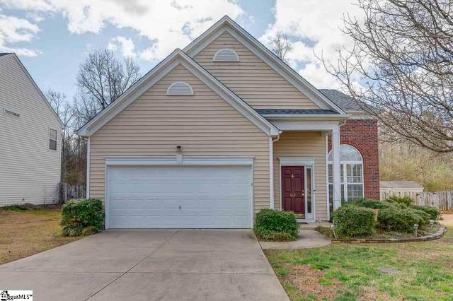 612 Timber Walk Drive, Simpsonville, SC 29681 (#1411247) :: The Toates Team