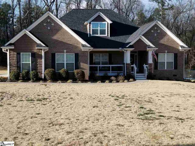 1149 Lakeview Drive, Greenville, SC 29611 (#1411248) :: The Toates Team