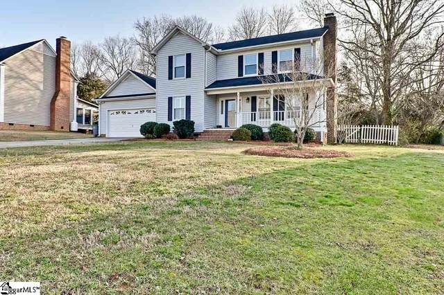 202 Understone Drive, Greenville, SC 29609 (#1411261) :: The Haro Group of Keller Williams