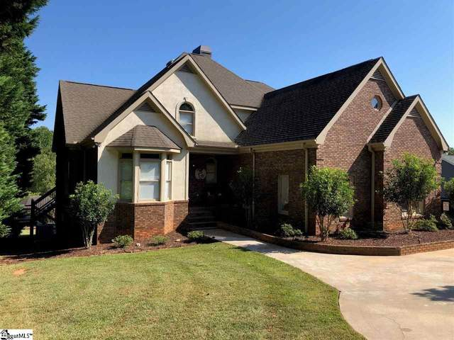 124 Black Duck Lane, Wellford, SC 29385 (#1411293) :: Coldwell Banker Caine