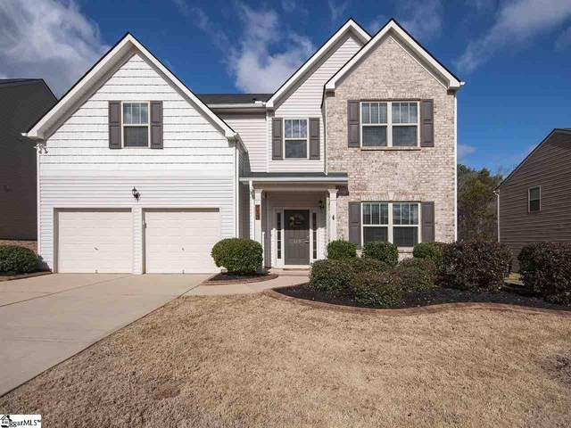 113 Lost Lake Drive, Simpsonville, SC 29681 (#1411296) :: Connie Rice and Partners