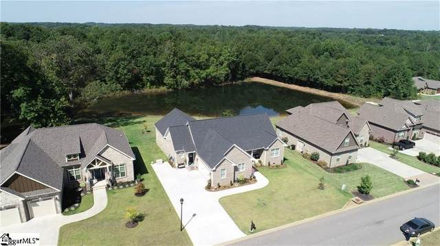 1017 Tuscany Drive, Anderson, SC 29621 (#1411300) :: Connie Rice and Partners