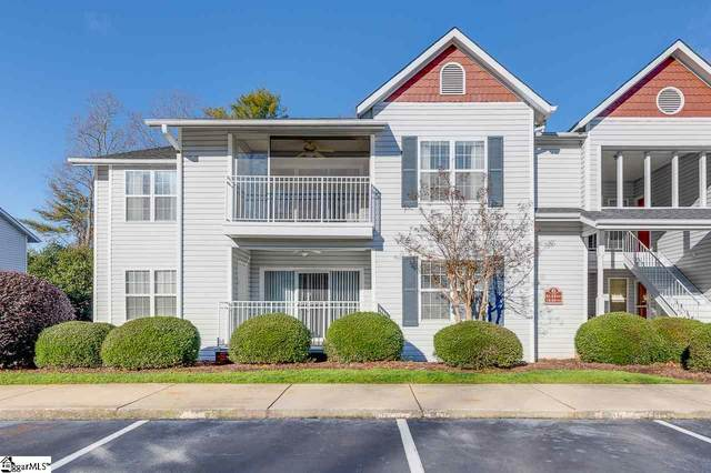 4614 Old Spartanburg #41 Road Unit 41, Taylors, SC 29687 (#1411309) :: Connie Rice and Partners