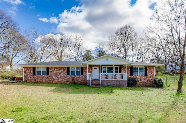 205 Melonie Drive, Piedmont, SC 29673 (#1411314) :: Connie Rice and Partners
