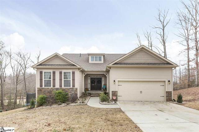 103 Royal Brikdale Court, Anderson, SC 29621 (#1411319) :: RE/MAX RESULTS