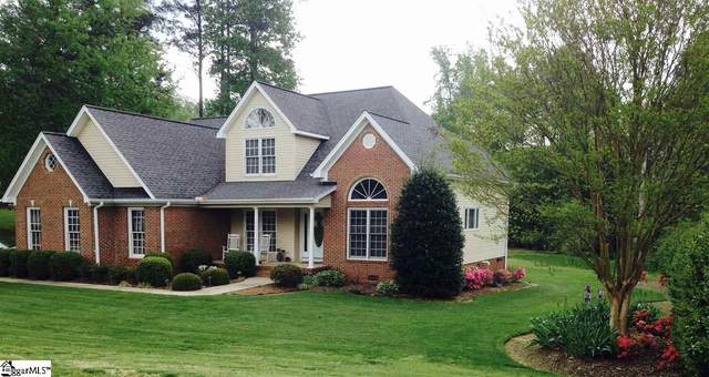 910 Mcalister Road, Easley, SC 29642 (#1411324) :: RE/MAX RESULTS