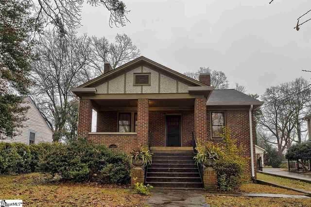 19 Sevier Street, Greenville, SC 29605 (#1411337) :: The Robby Brady Team