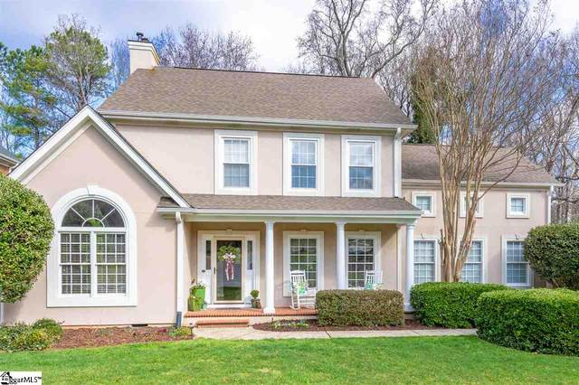 221 River Walk Drive, Simpsonville, SC 29681 (#1411355) :: RE/MAX RESULTS