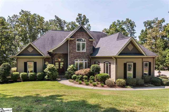 173 Westlake Drive, Seneca, SC 29672 (#1411388) :: The Toates Team