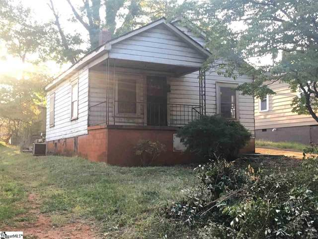 14 Bridwell Avenue, Greenville, SC 29607 (#1411420) :: The Toates Team