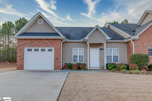 203A Palmetto Way, Easley, SC 29642 (MLS #1411432) :: Resource Realty Group