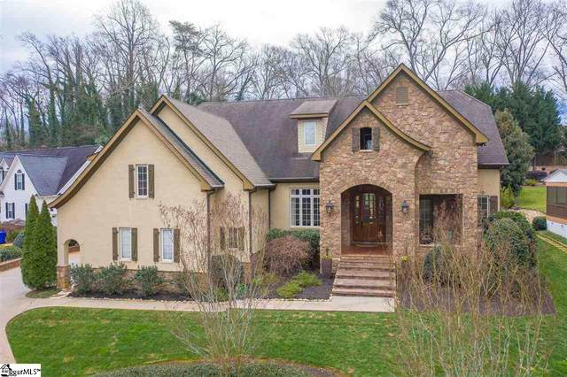 227 Melville Avenue, Greenville, SC 29605 (#1411465) :: Connie Rice and Partners