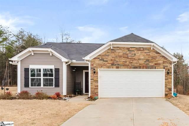 531 Beechcreek Drive, Spartanburg, SC 29303 (#1411476) :: The Haro Group of Keller Williams