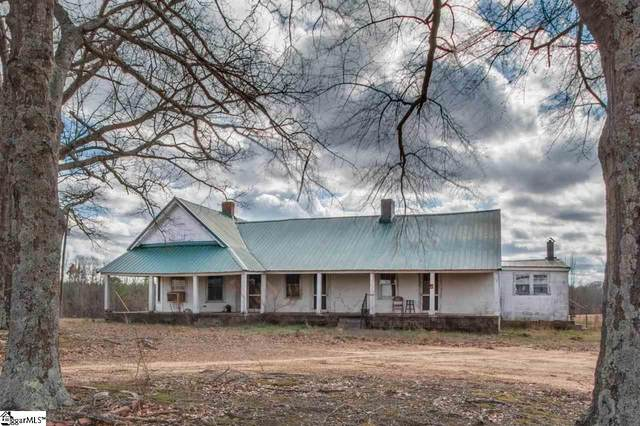 206 Branyon Road, Honea Path, SC 29654 (MLS #1411544) :: Prime Realty