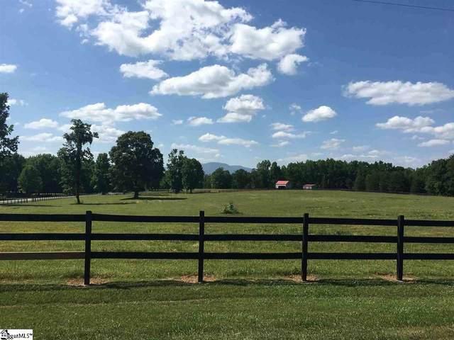 297 Stable Gate Drive, Campobello, SC 29322 (#1411571) :: Hamilton & Co. of Keller Williams Greenville Upstate