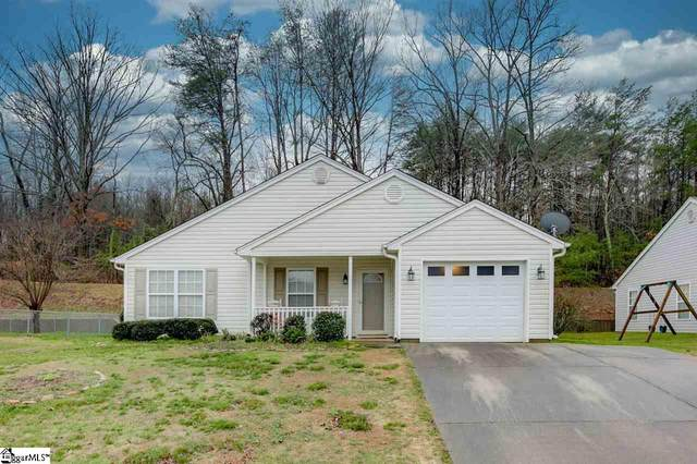506 Crescentwood Court, Taylors, SC 29687 (#1411576) :: Connie Rice and Partners