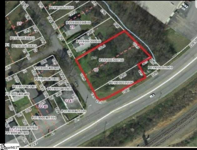 10 Mill Street, Greenville, SC 29609 (#1411582) :: Mossy Oak Properties Land and Luxury