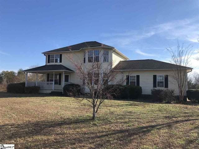 5730 Henderson Hill, Chesnee, SC 29323 (#1411589) :: The Toates Team
