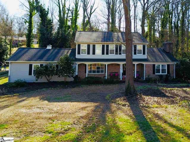 152 Shelton Drive, Spartanburg, SC 29307 (#1411612) :: The Haro Group of Keller Williams