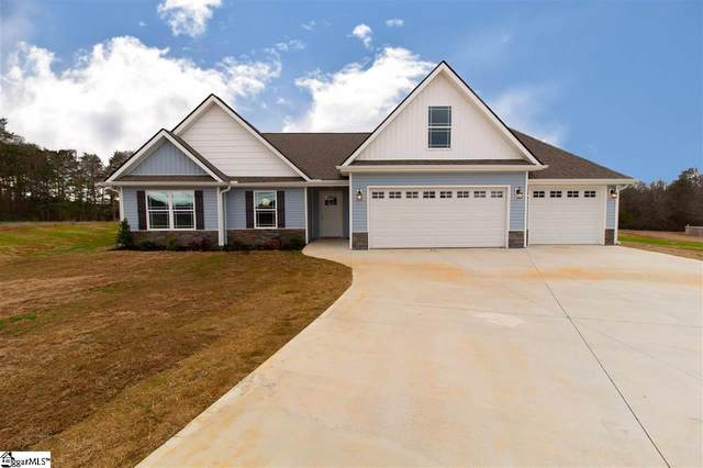 875 W Keepsake Lane, Inman, SC 29349 (MLS #1411614) :: Prime Realty