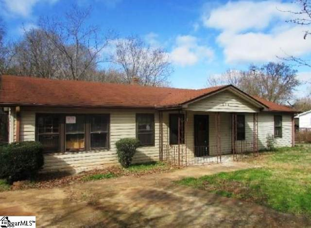 509 Elrod Road, Piedmont, SC 29673 (#1411627) :: Connie Rice and Partners