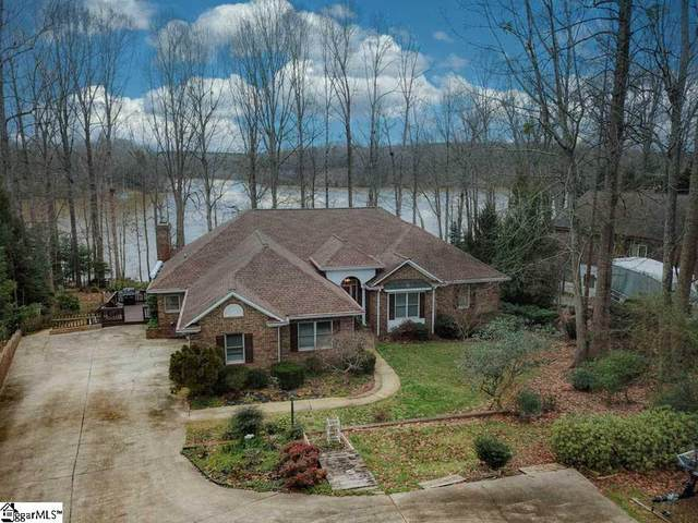 335 Hillcove Point, Wellford, SC 29385 (#1411634) :: Coldwell Banker Caine
