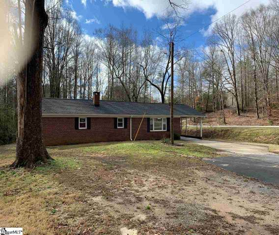 100 Laurens Road, Landrum, SC 29356 (#1411675) :: Coldwell Banker Caine