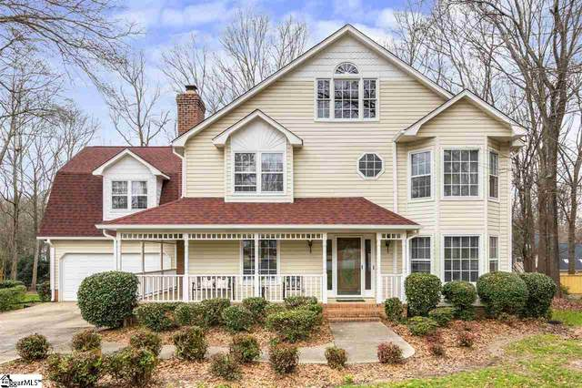 105 Ansley Court, Greer, SC 29650 (#1411687) :: The Robby Brady Team