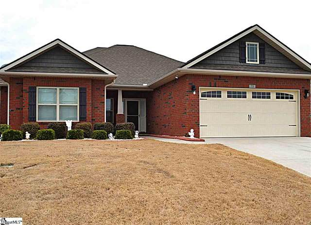 75 Dandie Drive, Simpsonville, SC 29680 (#1411690) :: Connie Rice and Partners