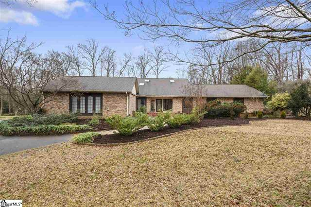 905 Meadow Lane, Anderson, SC 29621 (#1411729) :: Connie Rice and Partners