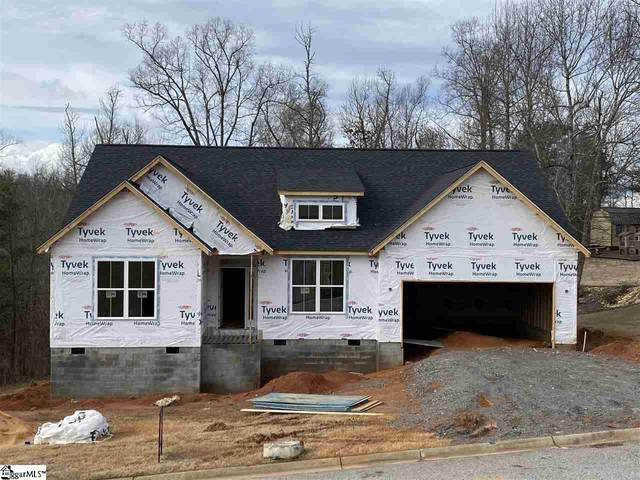 212 Larch Court, Taylors, SC 29687 (#1411732) :: Mossy Oak Properties Land and Luxury