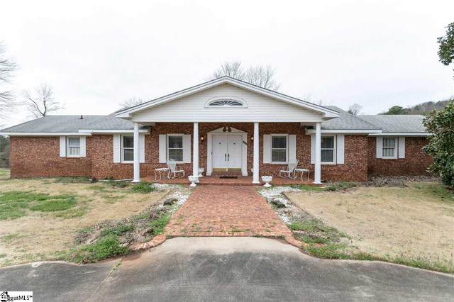 157 Fruit Mountain Road, Easley, SC 29640 (#1411735) :: Connie Rice and Partners