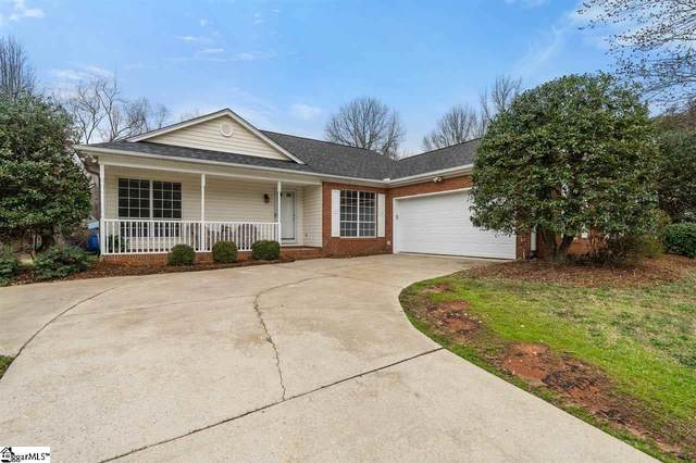 3 Wieuca Court, Greenville, SC 29609 (#1411737) :: Connie Rice and Partners