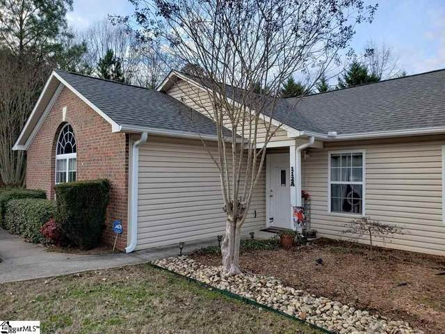 112 Reef Court, Easley, SC 29642 (#1411740) :: The Robby Brady Team